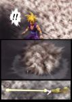 Cell vs Gohan Part 6 - p2 by SUnicron