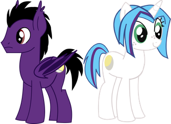 Sage Nights pony forms by cheshire-cat16