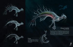 Ghost Catfish Ortho by Zhrayde