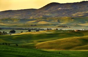 Val d'Orcia 3 by CitizenFresh