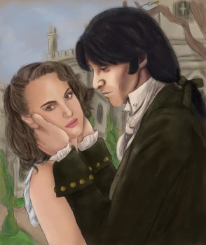 Wuthering Heights, new project by Jafean