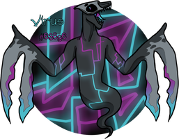 PKMN|Virus| by DevilsRealm