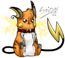 Sniper Revamped by Fire-Girl872