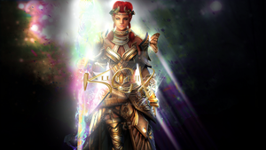 Bifrost GW2 Commission by MakeMeMagical