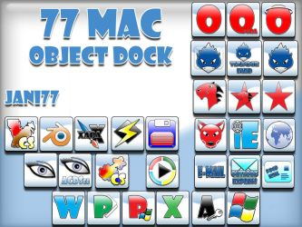 77 Mac OD by jani77