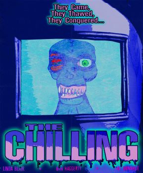THE CHILLING 1989 by revterry