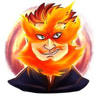 Fire Dad by Takeuchi15
