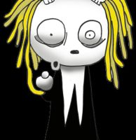 LENORE by wednesdaylove