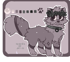 Simple catto [ota] [EDIT NOW AUCTION] by XiieaAdopts