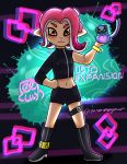 Octo Expansion by dxcamatic