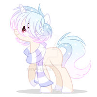 Unicorn Adopt (OTA CLOSED) by Astral-Anomaly