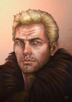 Cullen Rutherford by Ireness-Art