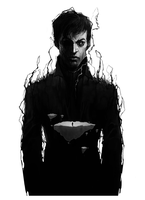 Dishonored: High Chaos Outsider by coupleofkooks