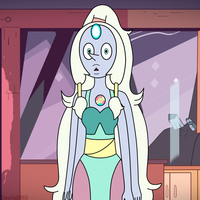 Opal Reactions - Alone Together by CawinEMD
