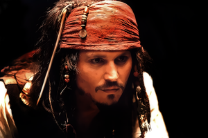 Jack Sparrow 3 by donvito62