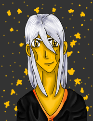 Raistlin by dawnflower8
