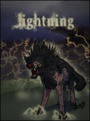 Shatter using Lightning by fazzle