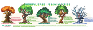 Charminis - Housing Info Card by scarletscreations
