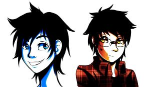 Avatar and ID by Takeuchi15