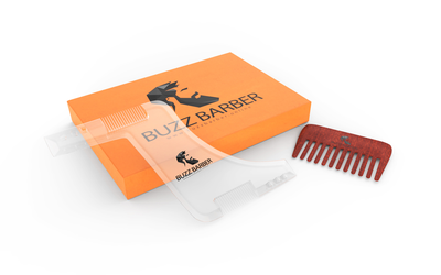 Beard product visualization by aXel-Redfield