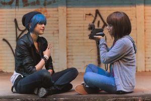 After 5 years you're still Max Caulfield. by RizzyCosArt