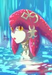 Mipha by angelmoon19