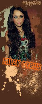 Miley bg  2 by amychoppsticks