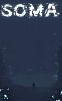 SOMA-''Enter The Depths'' Pixel Art by TheJege12