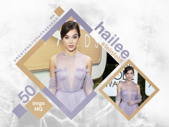 Photopack 29732 - Hailee Steinfeld by southsidepngs