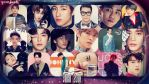 NCT-2018 _YEARBOOK #WALLPAPER by YUYO8812