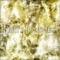 Dirty Brushes.. for change.. by KeReN-R