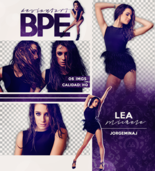 Pack Png 2421 - Lea Michele by xbestphotopackseverr