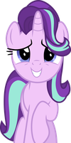Nervous Starlight Glimmer by CloudyGlow