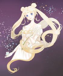 181111_princess serenity by Draven4157