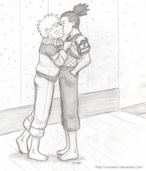Welcome home by Nooneym