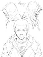 ACR - A new beginning - WIP by MartyIsi