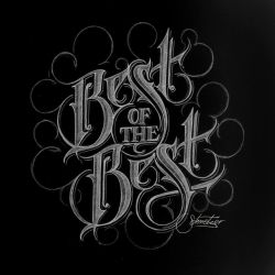 Best of the Best by suqer