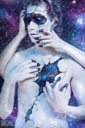 Galaxy by VioletteSucree