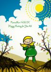 MM - Ramadhan is Coming Contes by Eijiel