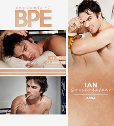 Photopack 27151 - Ian Somerhalder by southsidepngs