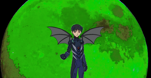 Evangelion  rise of the green moon! by imyouknowwho