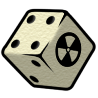 Fallout New Vegas Die Icon 3 by Shoedude