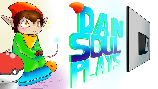 DanSoul Plays Banner! Complete! by FlameBlood2