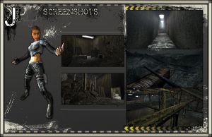 Screenshot Flipbook Page by Lilshadow