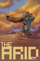 THE ARID: A JUDGES JOURNEY THROUGH CURSED EARTH by galvo