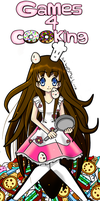 Cooking Com Profile Take 2 by Gothicamew