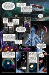 Stargazer Apogee Chapter 03 - Page 29 by MachSabre