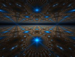 Dancing With The Stars by FracFx