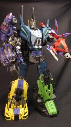 FoC Bruticus by clem-master-janitor