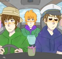 Eddsworld- The end by SupDudee